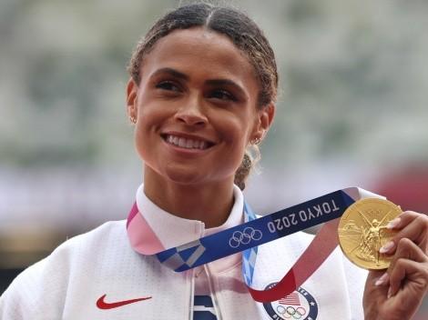 Tokio 2020: ¿cuántas medallas tiene Estados Unidos?
