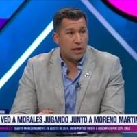 Marín advierte que llegada de Martins podría acelerar salida de Morales
