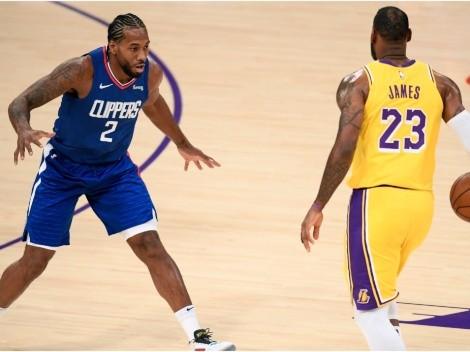 Kendrick Perkins blasts Kawhi Leonard, says media would kill LeBron if he acted like that