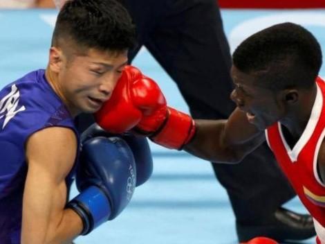TAS hizo público su fallo, tras reclamo de Colombia por pelea de Yuberjen