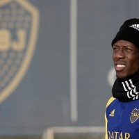 Ya no hay incertidumbre: la posibilidad de que Luis Advíncula juegue en Boca contra River