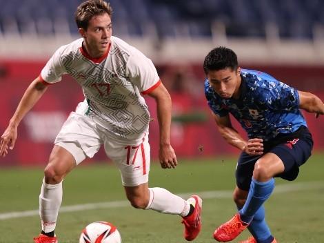 Confirmado: Martinoli narrará el partido del Tri por la medalla de bronce en Tokio
