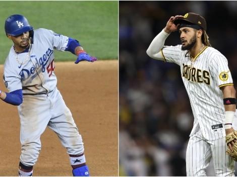 Dodgers o Padres ¿Quién es el Brooklyn Nets de la MLB?