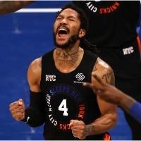 Derrick Rose tendrá refuerzo de lujo en New York Knicks