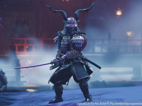 Ghost of Tsushima: Legends se lanzará como juego aparte con un nuevo modo