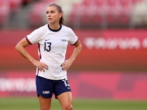 Estados Unidos vs. Australia en fútbol femenino: Pronóstico, fecha, horario y canal de TV para VER EN VIVO ONLINE por la medalla de bronce de los Juegos Olímpicos Tokio 2020