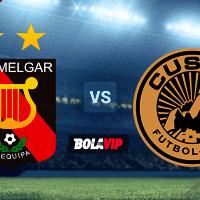 EN VIVO: Melgar vs. Cusco por la Liga 1