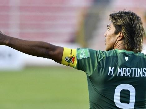 Los detalles de la primera oferta de Colo Colo a Marcelo Moreno Martins