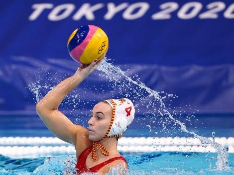 Qué canal transmite España vs. Hungría por el Waterpolo femenino de los Juegos Olímpicos Tokio 2020