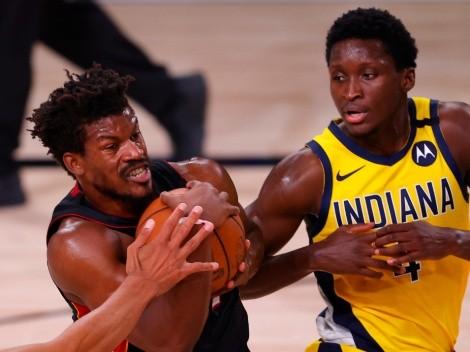 No paran en Kyle Lowry: Miami Heat sigue con los refuerzos de lujo