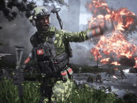 Battlefield 2042: requisitos en PC y detalles de sus pruebas técnicas