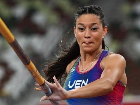EN VIVO   Venezuela va por otra medalla en Tokio 2020: Robeilys Peinado competirá en la final de Atletismo de los Juegos Olímpicos