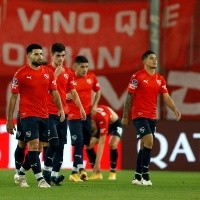 Independiente llegó a cuartos de final en solo 1 de las 9 ediciones de la Copa Argentina