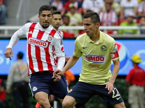 """Paul Aguilar: """"Nunca jugaría en Chivas"""""""