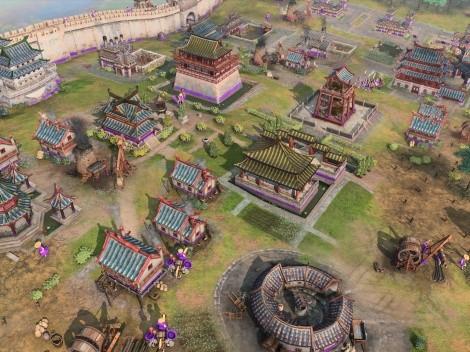Age of Empires 4: fecha, detalles y contenido de su beta cerrada