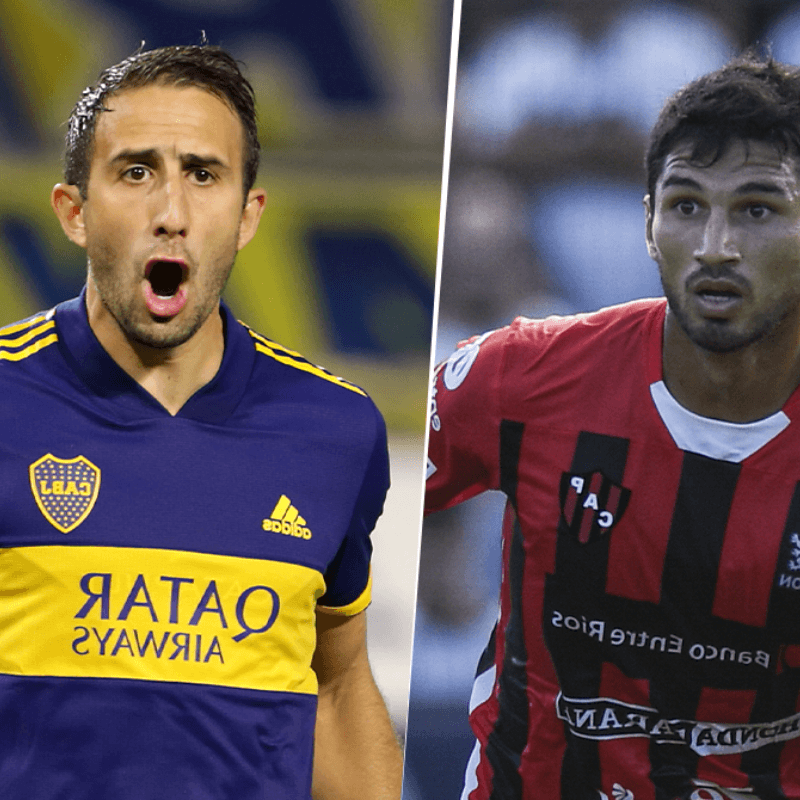 Boca vs. Patronato en los cuartos de final de la Copa Argentina | Contra quién juega Boca Juniors | Rival de Boca | Fecha, horario y sede a confirmar