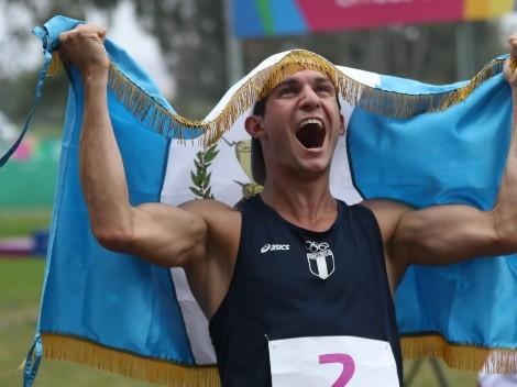 ¿Cómo ver EN VIVO al guatemalteco Charles Fernández en el pentatlón moderno de los Juegos Olímpicos?