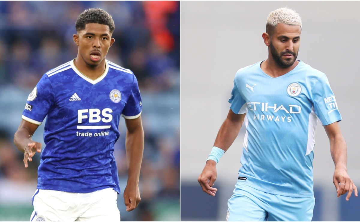 Leicester City vs Manchester City: Date, Time, and TV Channel in the US for 2021 FA Community Shield