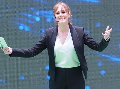 Marion Reimers deja Fox Sports para seguir narrando la Champions League en otra televisora