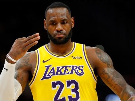 Charles Barkley explains why Kobe and Jordan will always be above of LeBron James