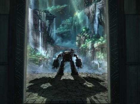 La Virtual Crunchyroll Expo 2021 estrenará la esperada serie Sakugan
