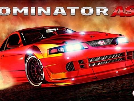 El Vapid Dominator ASP llega al GTA Online ¡Nuevo Muscle Car!