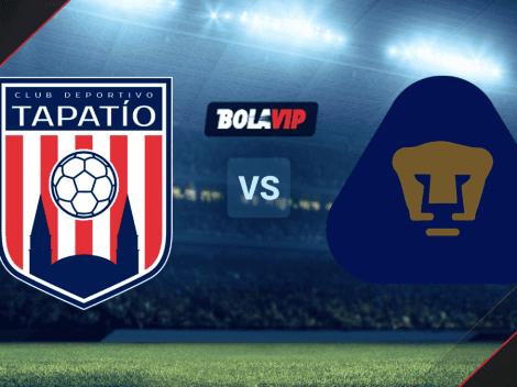 Qué canal transmite Deportivo Tapatío vs. Pumas Tabasco por la Liga BBVA Expansión MX