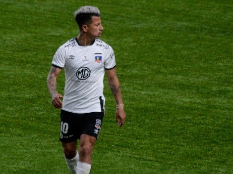 DT de Santiago Wanderers espera el ok de Colo Colo por Leo Valencia