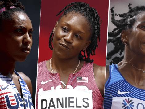 Final de 4 x 100 metros femenino EN VIVO ONLINE: Pronósticos, horario y canal de TV para ver atletismo en los Juegos Olímpicos Tokio 2020