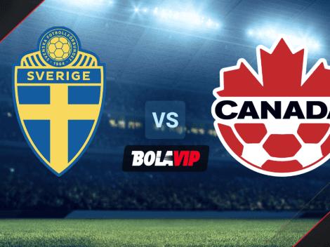 Qué canal transmite Suecia vs. Canadá por la final de fútbol femenino en los Juegos Olímpicos