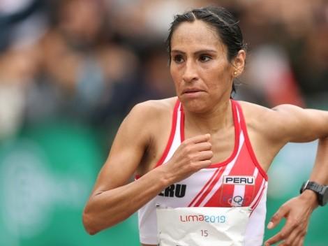 """Gladys Tejeda, a horas de su debut en Tokio 2020: """"Daré todo por mi Perú"""""""