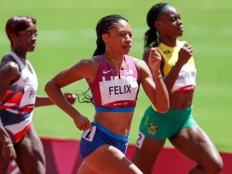 Final de 400 metros femenino EN VIVO ONLINE: Pronósticos, horario y canal de TV para ver atletismo en los Juegos Olímpicos Tokio 2020