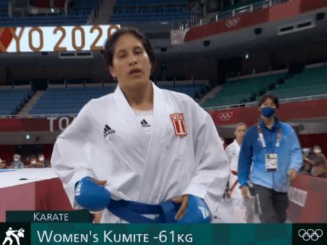 El nivel es altísimo: Alexandra Grande no pudo ganar sus tres primeros combates y cayó eliminada en 'Tokio 2020'