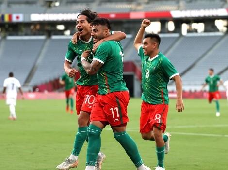 Las mejores reacciones de México tras el triunfo