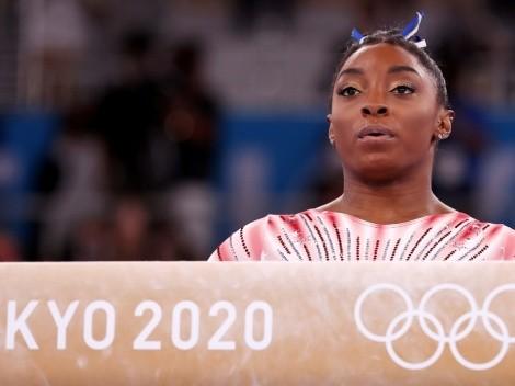 ¿Cuánto dinero ganó Simone Biles tras su participación en Tokio 2020?