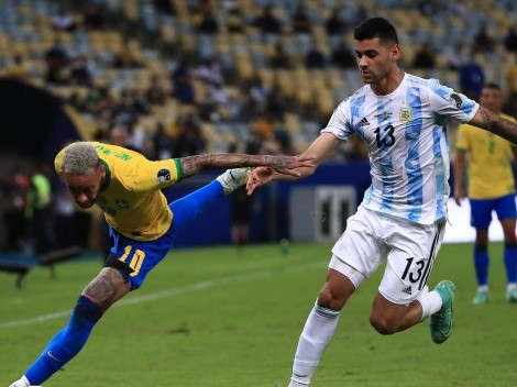 Es oficial: 'Cuti' Romero fue presentado en Tottenham Hotspur