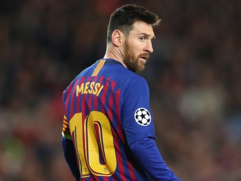 Lionel Messi joins PSG: Who will take Barcelona's No. 10 jersey?