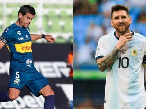 """Barroso se declara """"impactado"""" con la salida de Lionel Messi del Barcelona"""