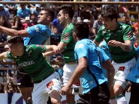 Cómo ver EN VIVO Deportes Iquique vs. Deportes Temuco por la Primera B
