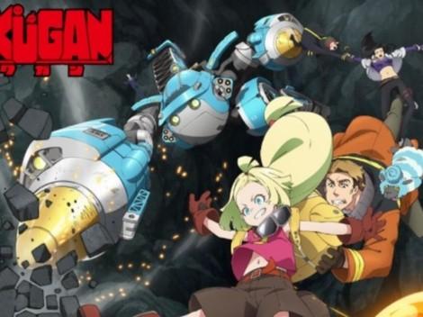 Sakugan, el animé que te atrapará en Crunchyroll: 3 razones para verlo