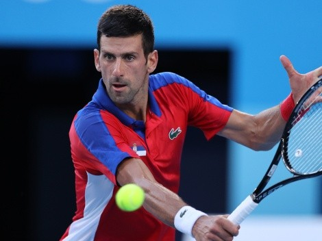 Toronto Masters 2021: Why is Novak Djokovic not playing at the Canadian Open?