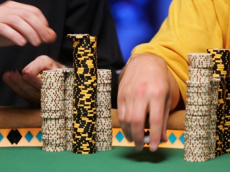 Cinco curiosidades sobre o poker