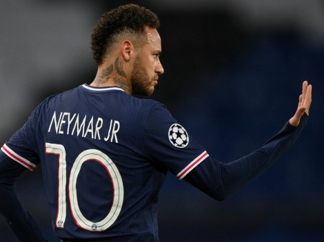 Lionel Messi: Will Neymar give him PSG's No. 10 jersey?