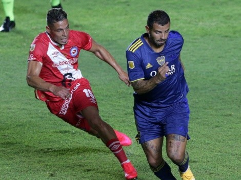 Boca Juniors vs Argentinos Juniors: Predictions, odds and how to watch Argentine Liga Profesional 2021 in the US today