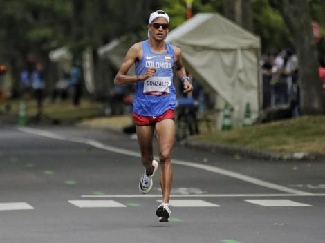 Histórico Jeisson Suárez: el mejor latinoamericano de la maratón olímpica de Tokio
