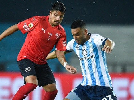 Independiente vs Racing Club: Predictions, odds and how to watch Argentine Liga Profesional 2021 in the US today