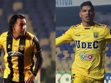 Fernández Vial vs. Universidad de Concepción: Cómo ver EN VIVO por TNT Sports y streaming el partido por la Primera B