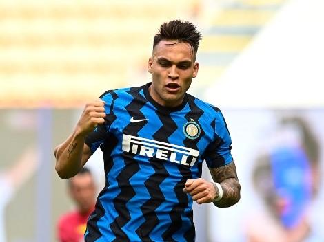 HOY EN VIVO | Parma vs. Inter por un amistoso internacional: hora y TV para seguir el partido EN DIRECTO