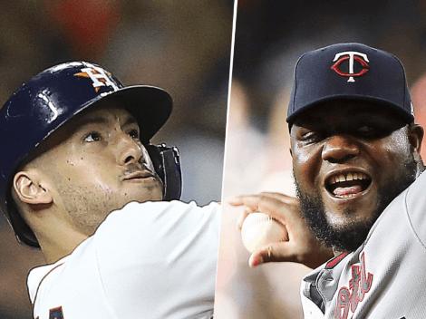 VER HOY   Houston Astros vs. Minnesota Twins: Pronóstico, fecha, hora y canal de TV para ver EN VIVO ONLINE la MLB