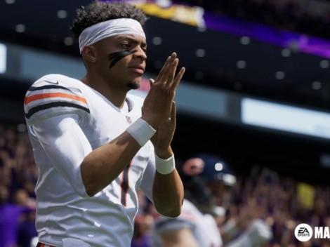 Madden NFL 22 tendrá una prueba gratuita esta semana